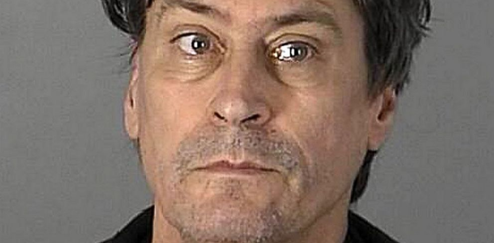 PHOTO: David Benes is being charged with battery of a person 65 year or older.