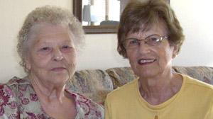 World War II Era Pen Palls Meet After 63 Years