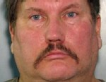 PHOTO: Gary Robert Haines, 59, of Stafford, Va., was arrested for grand theft in Labelle, Fla., on Dec. 30, 2012.