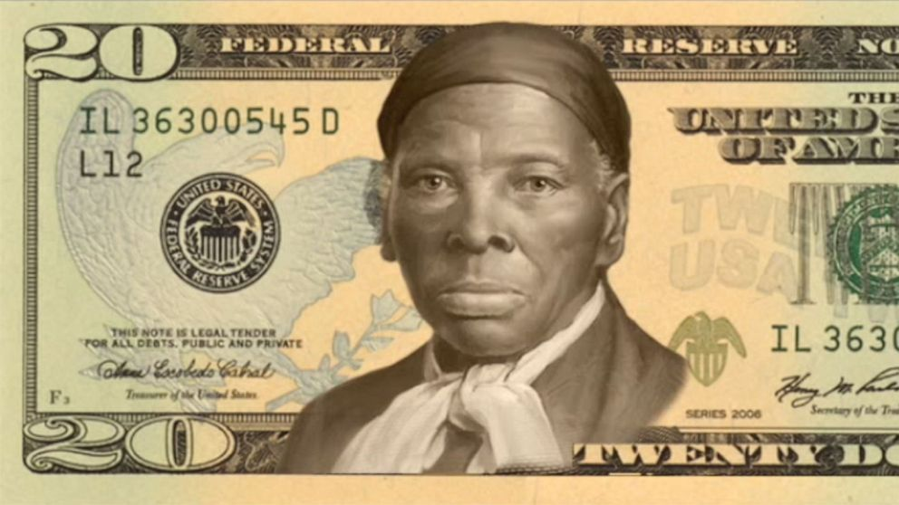 Biden administration plans to 'speed up' effort to put Harriet Tubman on $20 bill