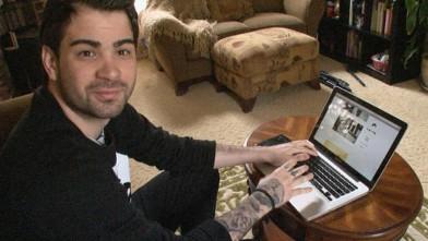 XXX com Revenge: Lawsuit Filed Against 'Revenge Porn' Sites Video