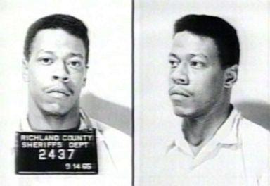Lester Eubanks 1965 mug shot.