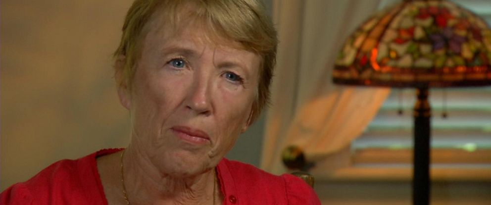 "PHOTO: Marianne Quinn, whose son was involved in the mysterious ""Gone Girl"" case in Vallejo, California, said she blames the police for mishandling the investigation."