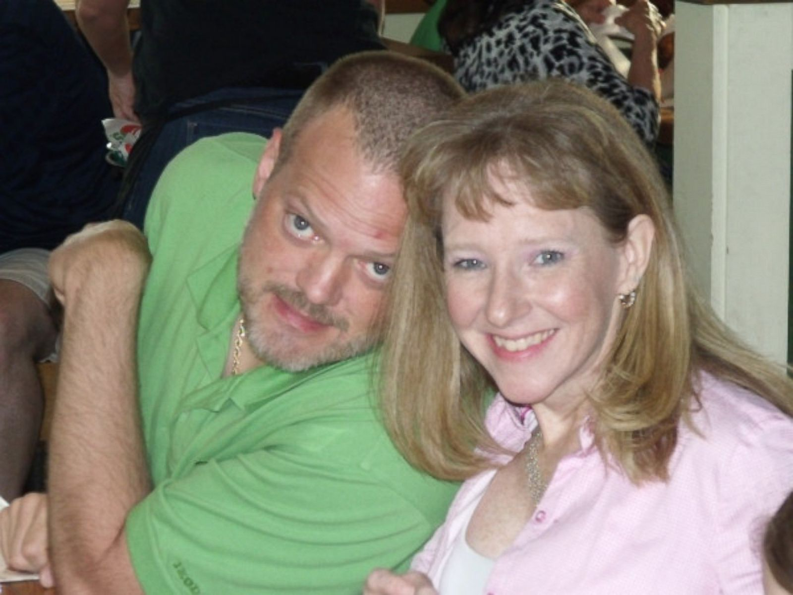 How This Georgia Man Almost Got Away With His Wife's Murder