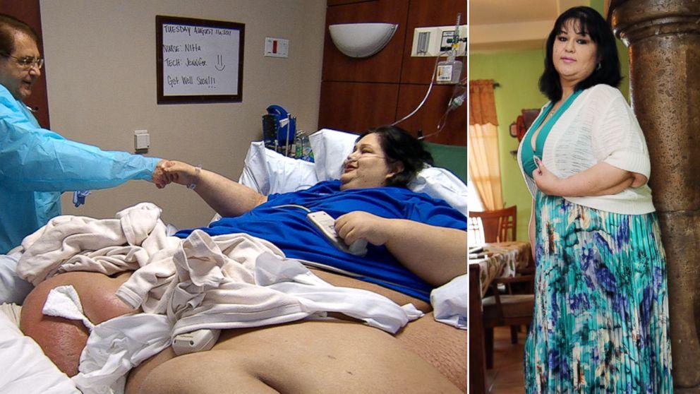 Half-Ton Killer' Mayra Rosales Reveals Why She Falsely