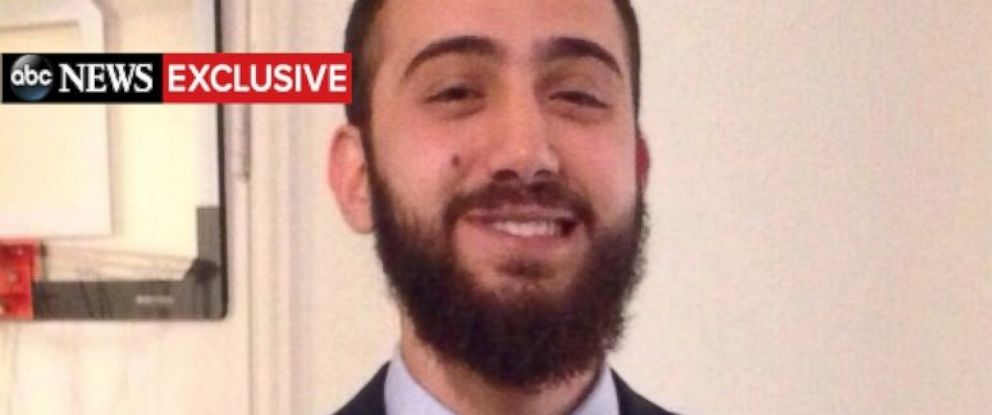 PHOTO: Authorities say Mohammod Abdulazeez, 24, killed five people in a shooting spree targeting military facilities in Chattanooga, Tenn