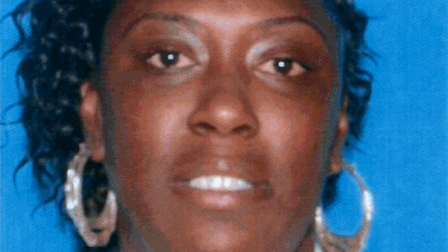 PHOTO: Alesia Thomas, a 35-year-old woman, died in police custody on July 22, 2012.