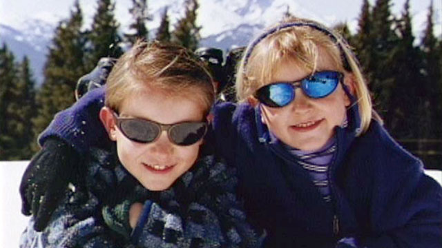 PHOTO: After several attempts to try to have children of their own, the Ted and Generosa Ammons adopted 2-year-old twins, Gregory and Alexa, from Ukraine.