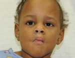 PHOTO: The Anderson County Sheriffs Office needs your help in identifying a toddler who was abandoned on the front porch of a home in an Anderson County subdivision late Tuesday night, April 2, 2013.
