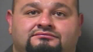 Photo: Man accused of torturing woman over Facebook post