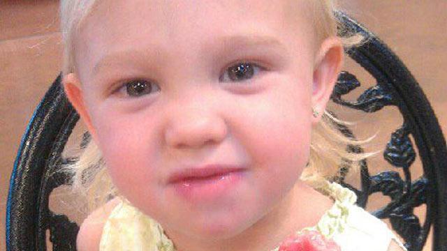 PHOTO: Eva Enlow has been missing since Feb. 22, 2012.
