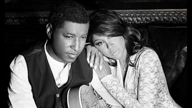 "PHOTO: Toni Braxton and Babyface have teamed up on an album called, ""Hurt You."""