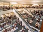 PHOTO: A woman gave birth to a child in a Barnes & Noble store in Torrance, Calif. on Oct. 18, 2013.