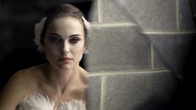 PHOTO:Natalie Portman in a scene from Black Swan