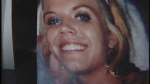 PHOTO Brittney Kustes, 19, disappeared July 17, 2010, and police said they believed she may have been with a convicted sex offender.