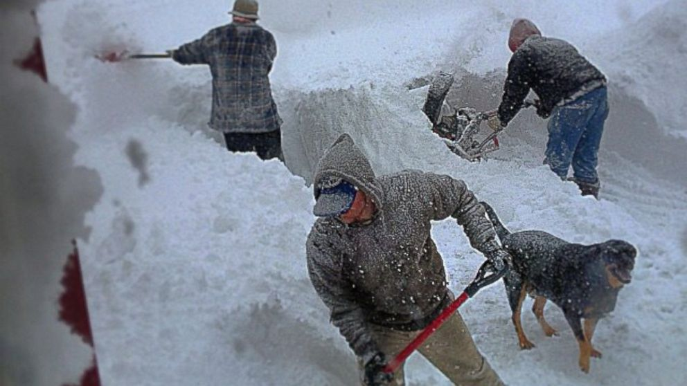 buffalo snow storm turns deadly with four fatalities