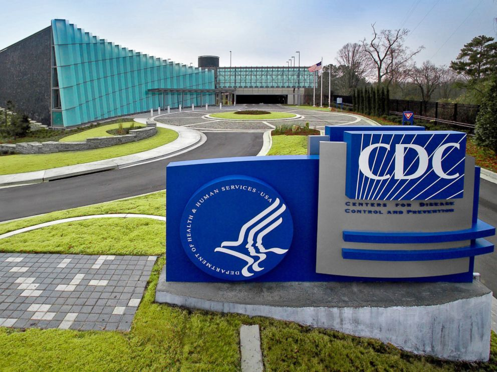 No signs of foul play in death of CDC scientist