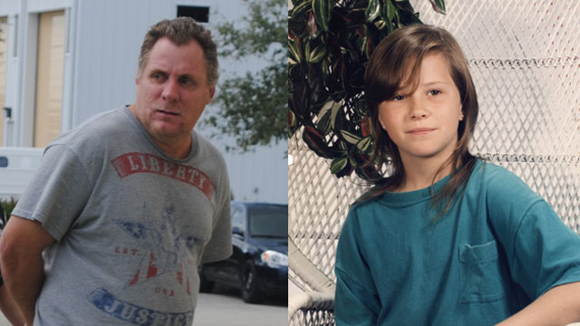 PHOTO: Sheriffs officials in Martin County, Fla., have arrested Chester Duane Price, 42, left, and charged him with first-degree murder and kidnapping in the disappearance of Andrea Gail Parsons, 10, right, who was last seen on July 11, 1993, after buyin