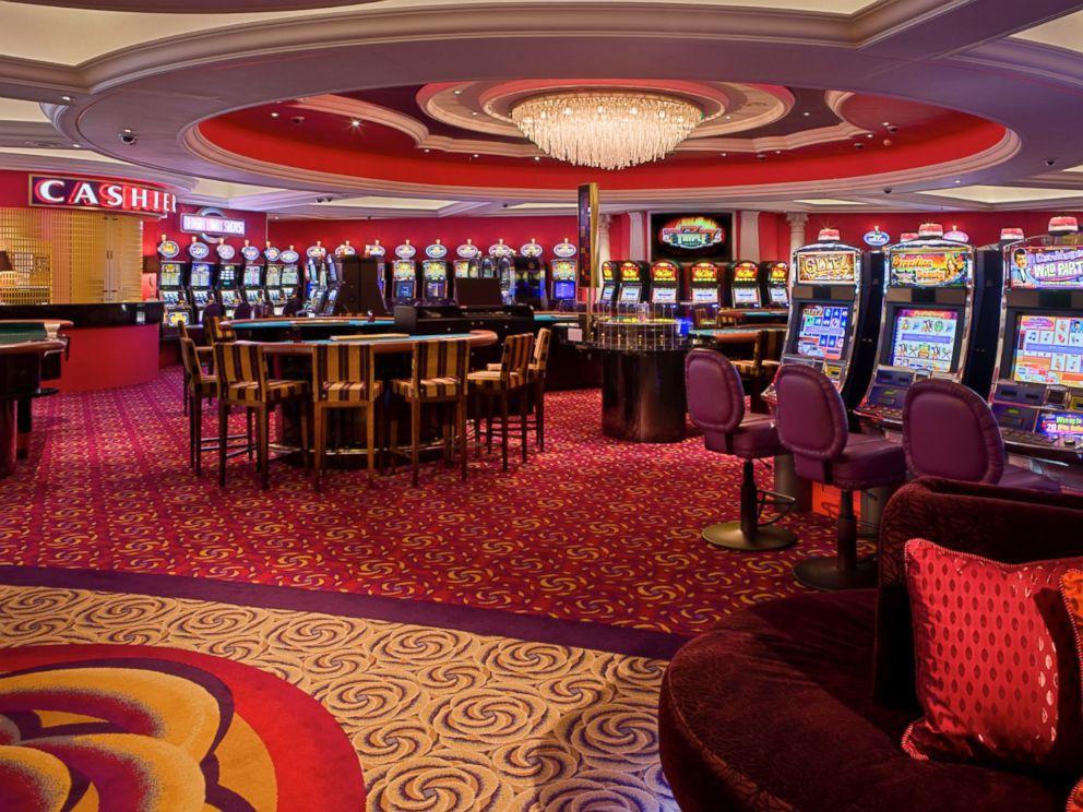 фото На casino казино подобии crystal