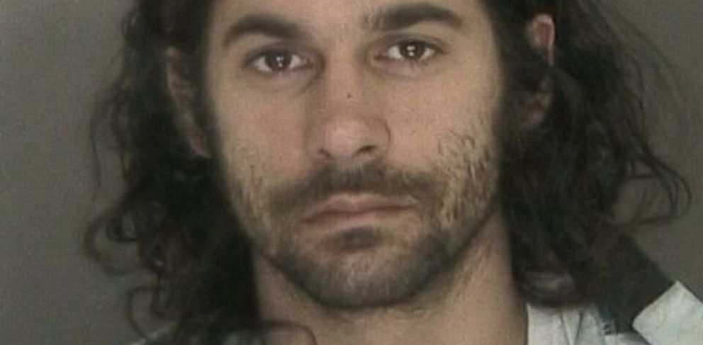 PHOTO: David DiPaolo is seen in this undated mugshot provided by Warren County Sheriffs Office.