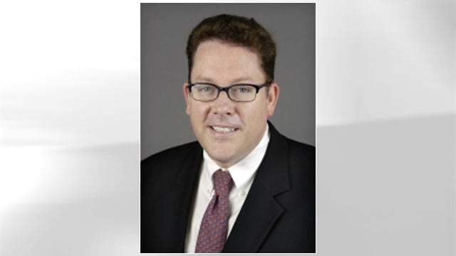 PHOTO: Doug Lynch has resigned as vice dean of the graduate school of education at University of Pennsylvania.