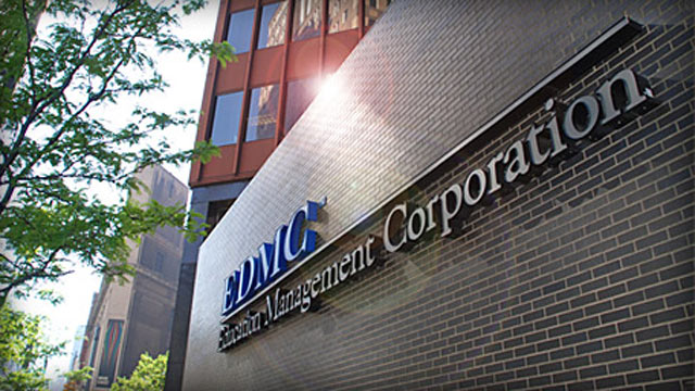 PHOTO: Former admissions supervisor Jason Sobek filed a lawsuit against EDMC, alleging the company deceives prospective students in its marketing materials.