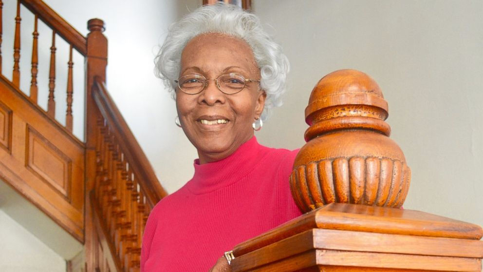 Meet The 79 Year Old Fighting To Save Her St Louis Home