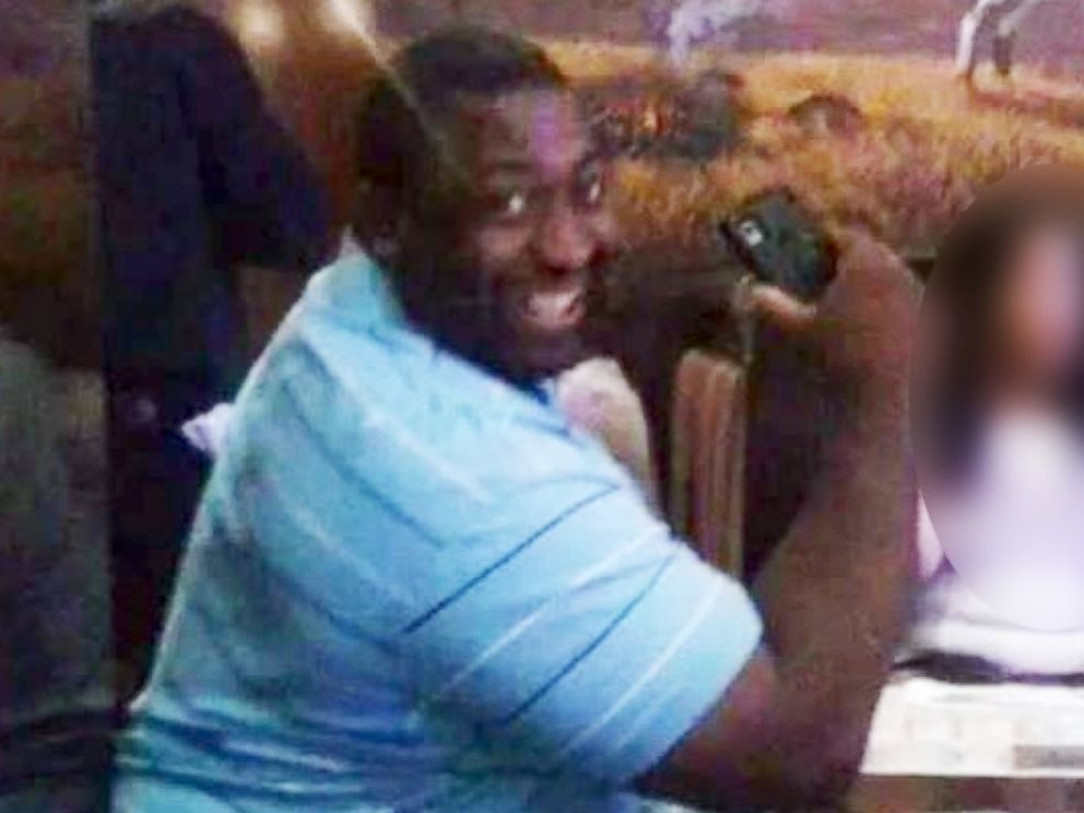 PHOTO: Eric Garner, seen in this undated Facebook photo, died while being arrested by police in Staten Island.