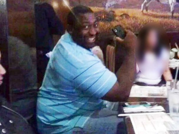 Officer involved in infamous Eric Garner choking case facing department charges