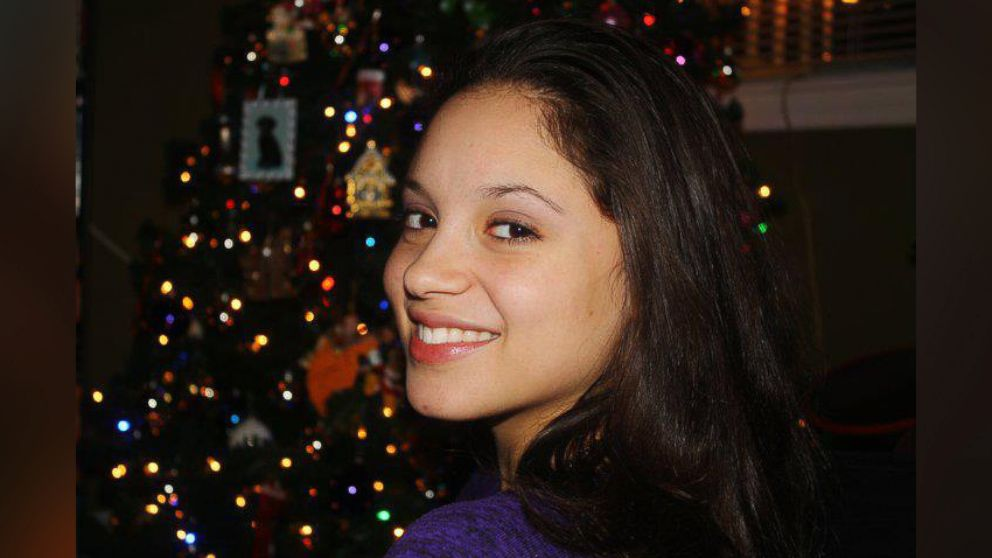 Murdered UNC Students Final Moments What Police Say Happened To Faith Hedgepeth