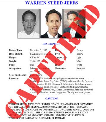 FBI's 10 Most Wanted Fugitive List Photos - ABC News