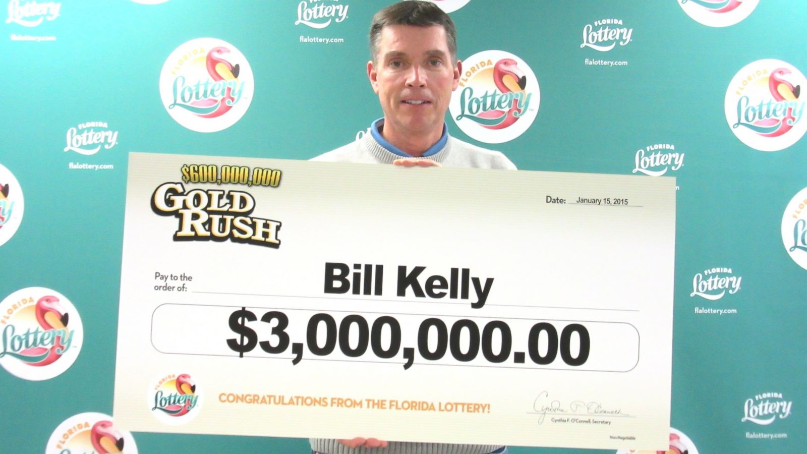florida lottery winning number history