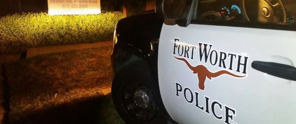 2 Police Officers Shot in Texas After Responding to Suicide