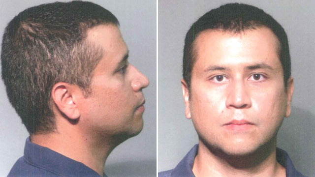 PHOTO: George Zimmerman is seen here in this June, 3, 2012 booking photo.