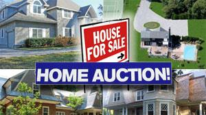 Hamptons Home Auction