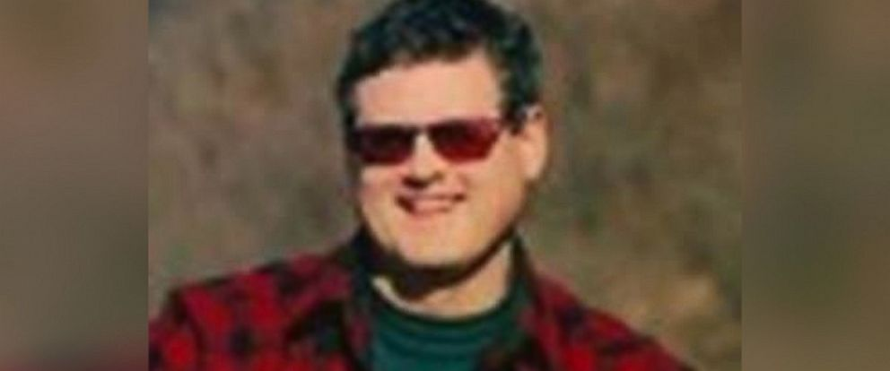 PHOTO: A photo of NSA contractor Harold T. Martin, III, was used on the online forum Hadoop.