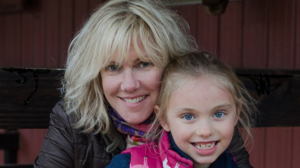 """Years after her affair with married presidential hopeful John Edwards made her one of the most vilified women in America, Rielle Hunter and her daughter Quinn discuss their relationship with Edwards on """"GMA."""""""