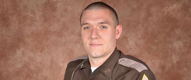 Indiana Sheriff's Deputy, 27, Dies After Being Shot Serving Warrant