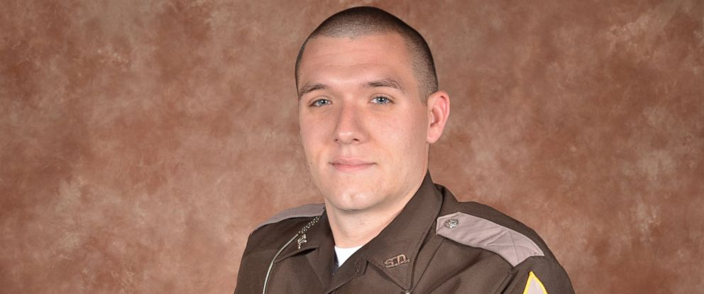 PHOTO: Howard County, Indiana, Sheriff Deputy Carl A. Koontz died after a shooting March 20, 2016.