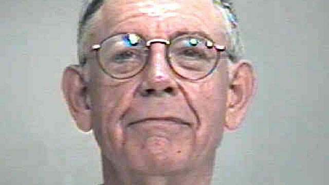 PHOTO: Jack Wendell Pursel confessed three decades later to killing an Iowa couple.