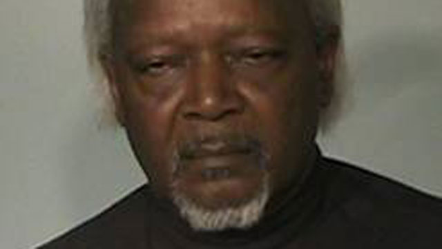 PHOTO: Brunswick City Commissioner and Mayor Pro Tem James T. Brooks was arrested on March 28, 2013 on charges of wilfull obstruction of law enforcement and influence of witness in connection to the death of a toddler in Glynn County, Ga.