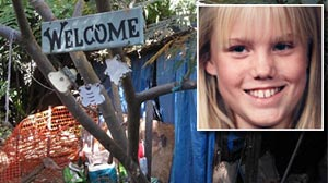 Photo: Jaycee Dugards Captor Eyed in Other Missing Girl Cases