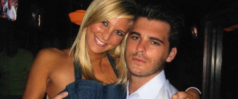 PHOTO: Ryan Poston dated Lauren Worley, seen here in an undated photo, before he started casually dating Shayna Hubers.