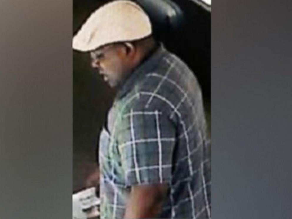 PHOTO: The FBI in Jacksonville, Fla. said Lewis Jones III, 35, was identified as the pictured suspect wanted in connection with several bank robberies.