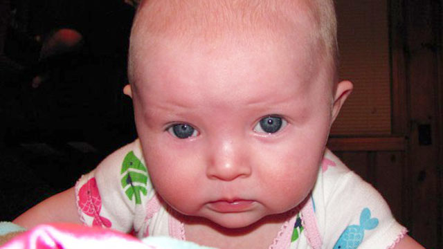 PHOTO:Lisa Irwin was last seen around 10:30 p.m. Monday, Oct. 3, 2011, when her mother put her to bed.