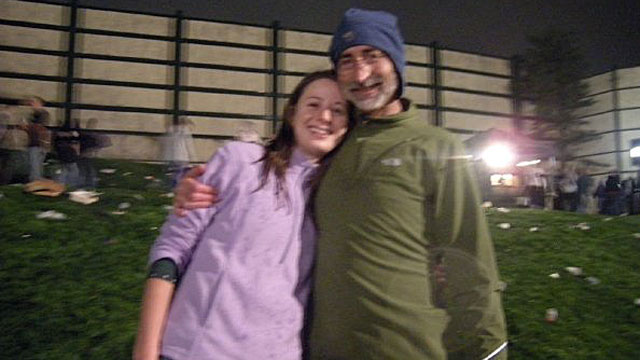 PHOTO: Michael von Gortler and Makana von Gortler, a father and daughter in Colorado who are missing after not returning from a climb at Missouri Mountain, are pictured in this undated file photo.