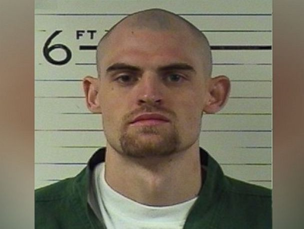 PHOTO: Colorado inmate Mark Daniels allegedly attacked theater shooter James Holmes while in prison.