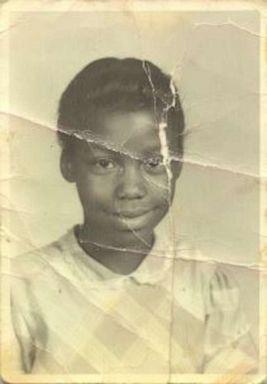 Mary Ellen Deener is seen here in this undated photo.