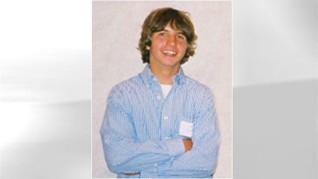 PHOTO: Matts Safe School Law is named after Matt Epling, a rising freshman from East Lansing who killed himself after a bullying incident by upperclassmen in 2002.