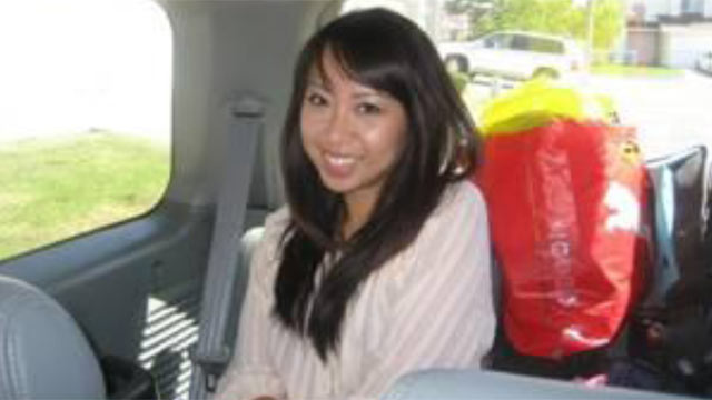PHOTO:Michelle Le, a 26 year old female nursing student at Samuel Merritt University, was reported missing after vanishing from Kaiser Permanente Medical Center in Hayward, Calif.